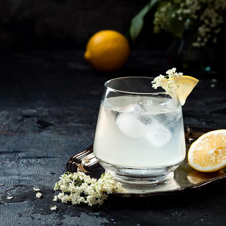 Elderflower & Citrus