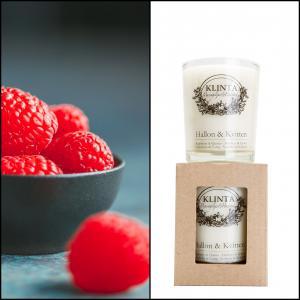 Raspberry & Quince