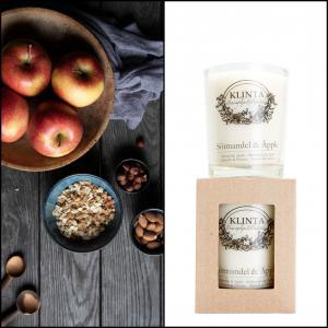 Almond & Apple