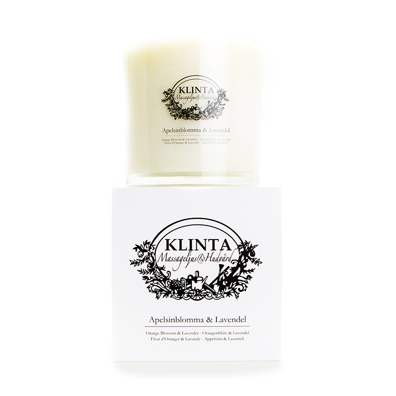 Klinta's Three Wick Candle
