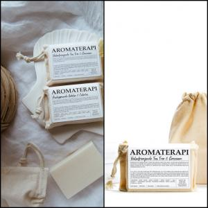 Soap -Health boosting Tea Tree & Geranium