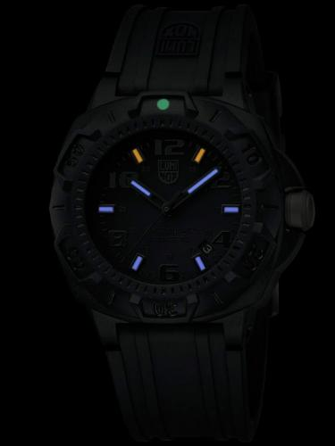 Luminox Sentry 0201-BO