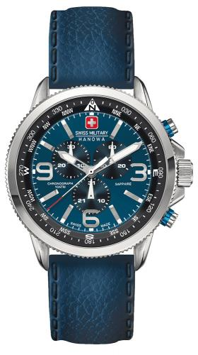 Swiss Military Hanowa Arrow Chrono 06-4224.04.003