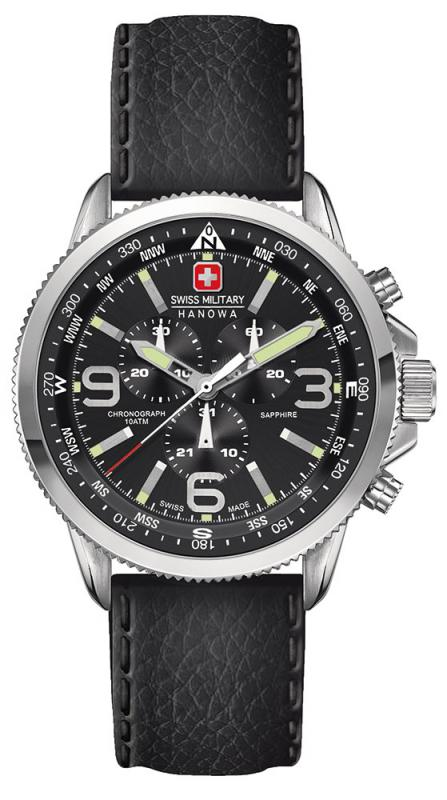 Swiss Military Hanowa Arrow Chrono 06-4224.04.007