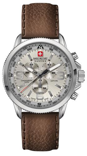 Swiss Military Hanowa Arrow Chrono 06-4224.04.030