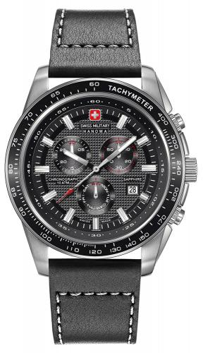 Swiss Military Hanowa Crusader Chrono 6-4225.04.007