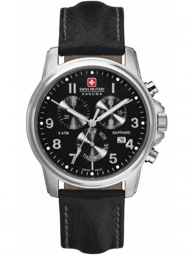 Swiss Military Hanowa 06-4233.04.007 Swiss Soldier Chrono Prime