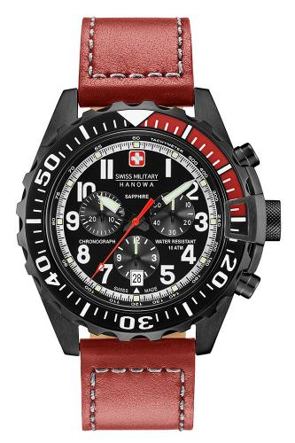 Swiss Military Hanowa Touchdown Chrono 6-4304.13.007