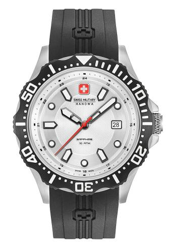 Swiss Military Hanowa Patriot 6-4306.04.001
