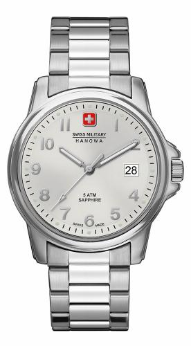 Swiss Military Hanowa Soldier Prime 6-5231.04.001