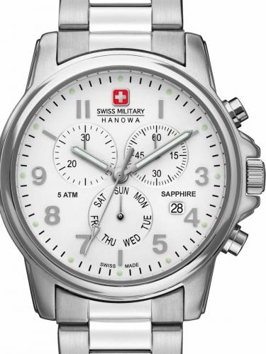 Swiss Military Hanowa Soldier Chrono 6-5233.04.001