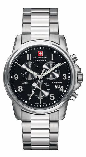 Swiss Military Hanowa Soldier Chrono Prime 6-5233.04.007