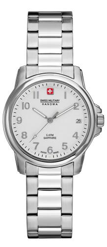Swiss Military Hanowa Soldier Lady Prime 6-7231.04.001
