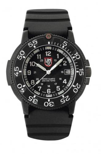 Luminox Original Navy SEALs 3001