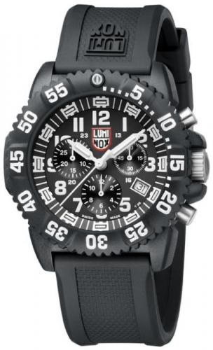 Luminox Colormark Chronograph 3081 44mm