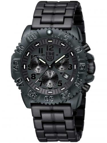 Luminox Colormark Chronograph A.3082.BO