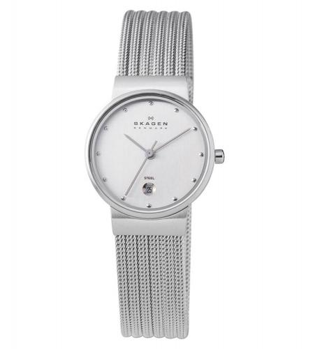 Skagen Ancher Steel 355SSS1