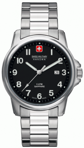 Swiss Military Hanowa Swiss Recruit 6-5231.04.007