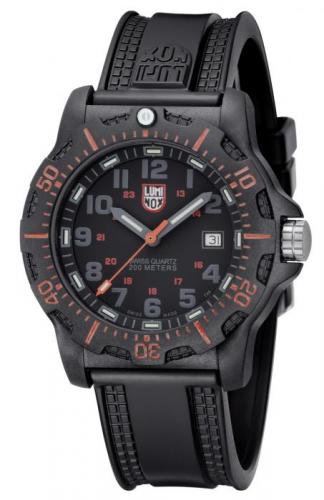 Luminox Black Ops Carbon 8815