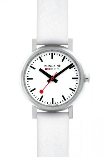 Mondaine Evo Ladies A658.30301.11SBN