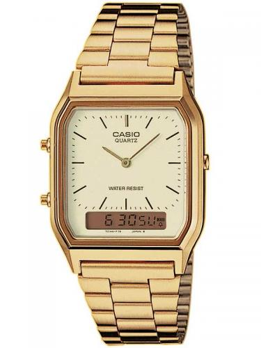 Casio Collection AQ-230GA-9DMQYES