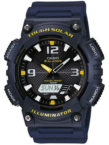 Casio Collection Sportstimer AQ-S810W-2AVEF