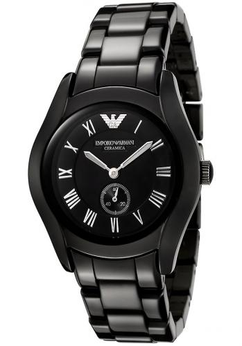 Emporio Armani Ceramica AR1402 - Dress/Small size 35 mm