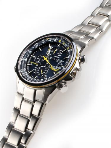 Citizen Blue Angels Promaster Sky Eco-Drive AT8020-54L