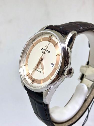 Certina DS-1 Special Himalaya 1960 Edition C029.807.16.031.60