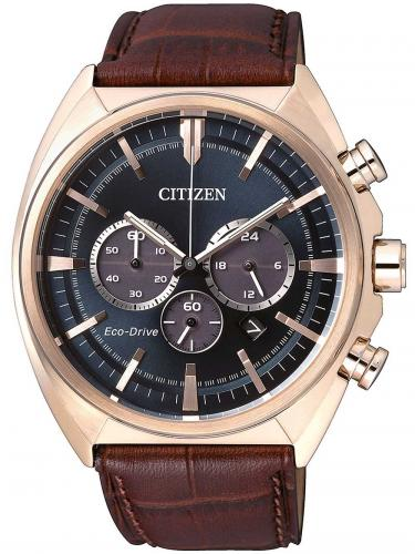 Citizen Eco-Drive Chrono CA4283-04L