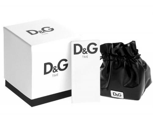 Dolce & Gabbana D&G High Security DW0213