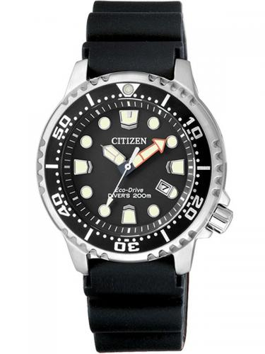 Citizen Eco-Drive Promaster Divers EP6050-17E - 34mm