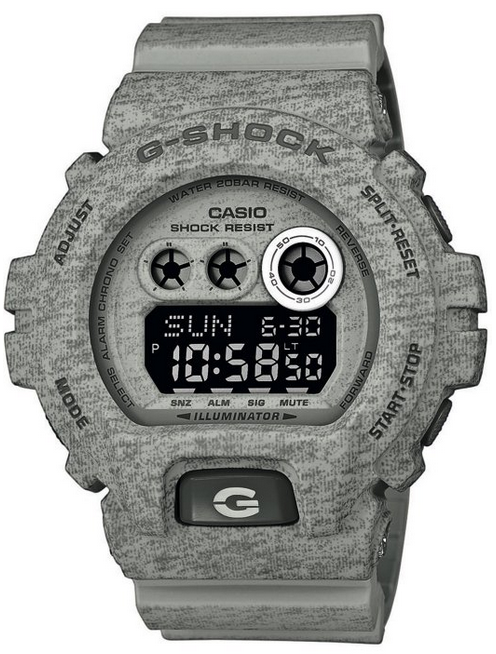 Casio G-Shock GD-X6900HT-8ER