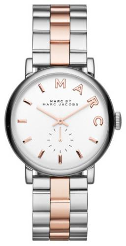 Marc by Marc Jacobs Baker MBM3312