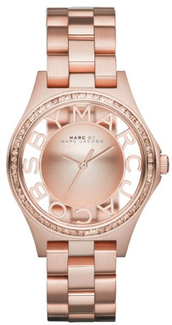 Marc by Marc Jacobs Skeleton MBM3339