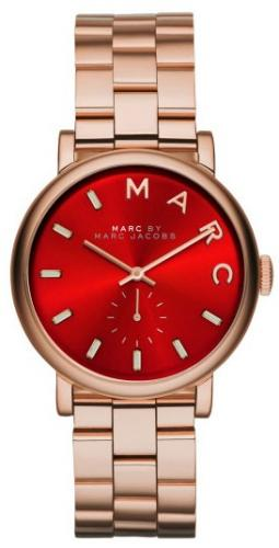 Marc by Marc Jacobs Baker MBM3344
