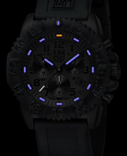Luminox Colormark 3081.BO Chrono