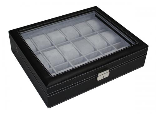 Watch box for 18 watches