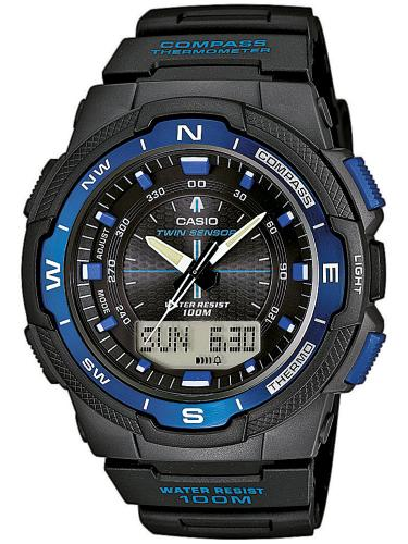 Casio Collection SGW-500H-2BVER
