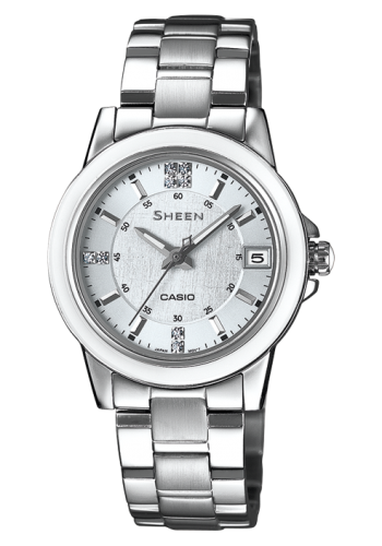 Casio Sheen SHE-4512D-2AUER