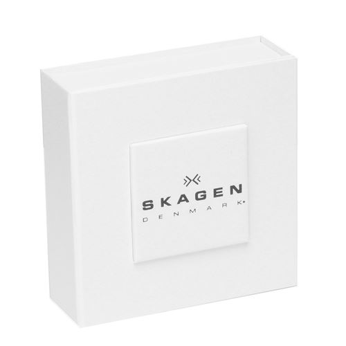 Skagen Halsband Sea Glass SKJ0790040