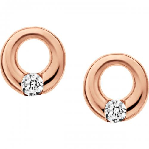 Skagen Earrings Pure Circle SKJ0314998