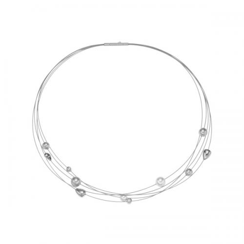 Skagen Necklace Agnethe SKJ0402040