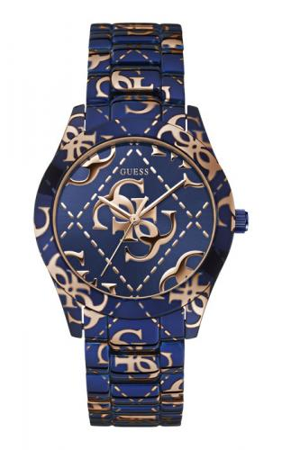 Guess Logo Crazed W0472L1
