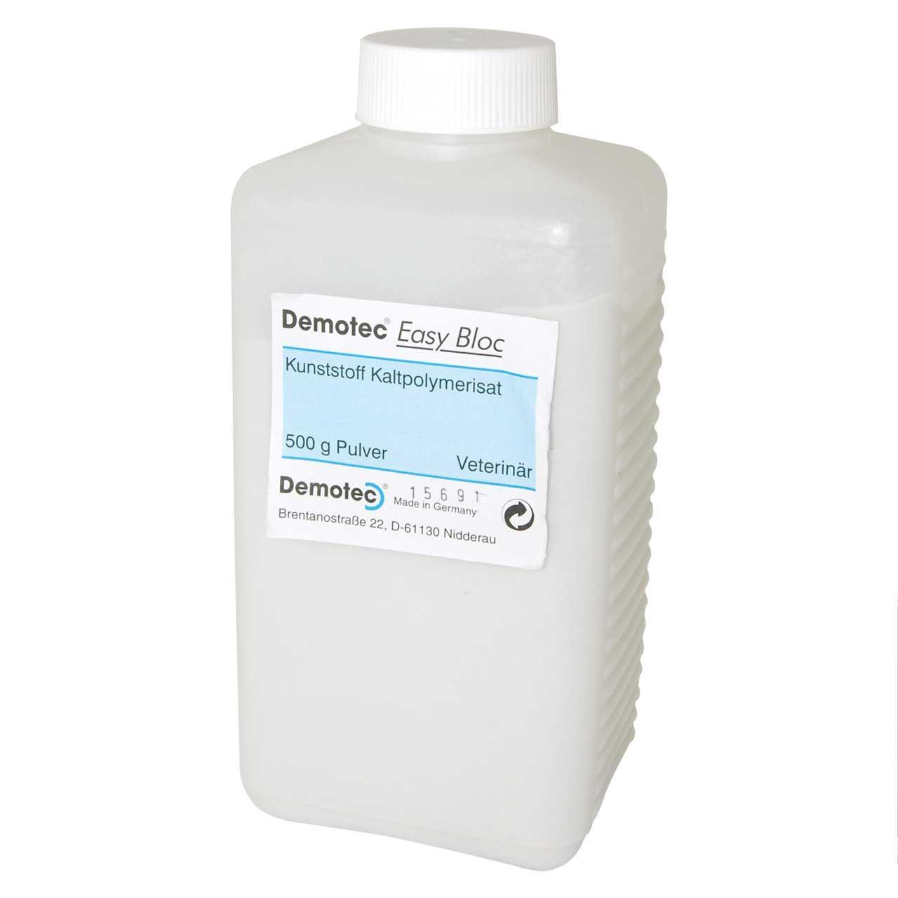 Demotec Easy Bloc Express Pulver 500g