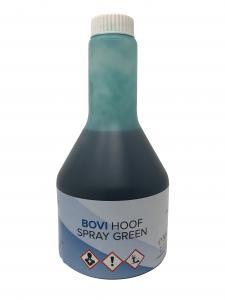 Bovi Hoofspray Green 500 ml