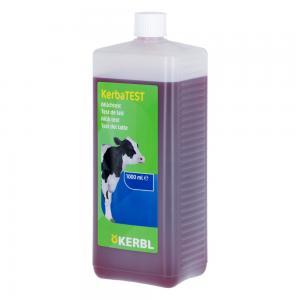 Milking Test KerbaTEST