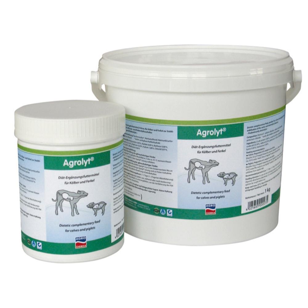 Agrolyt® Powder, 5 kg