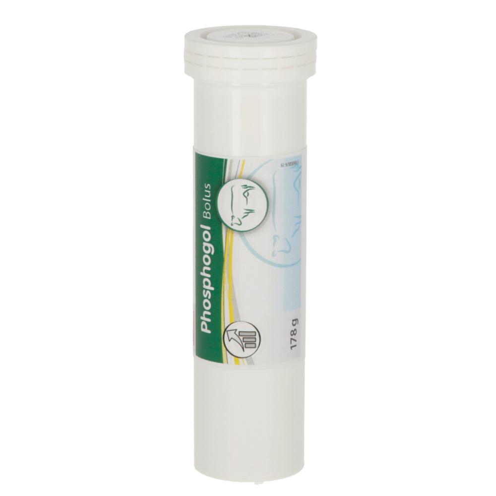 Bolus Phosphogol, Fosfor och Kalcium tillskott, 4st