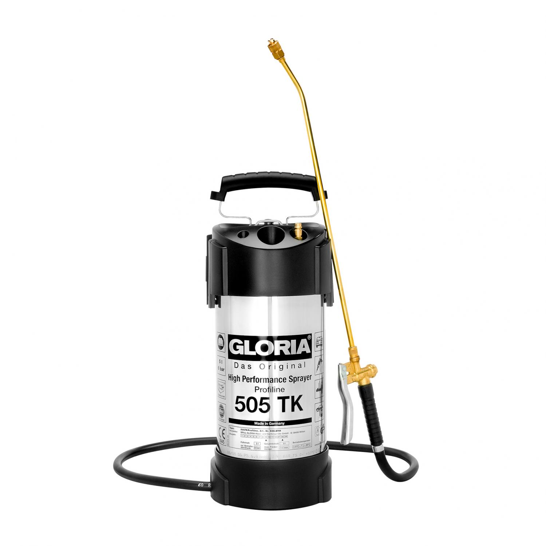 Gloria Profiline 505 TK